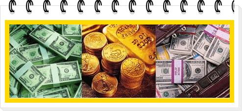 Инвестиции в драгоценные металлы Золото и Серебро